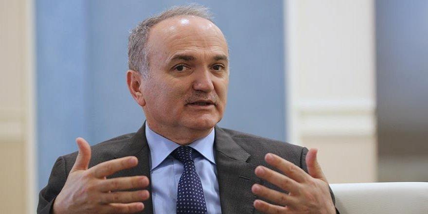 'Türkiye yatırım için doğru tercih'