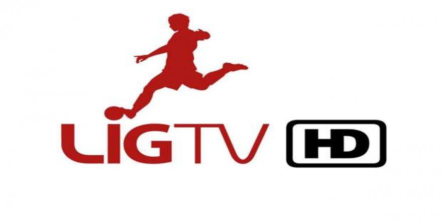 Lig TV tarihe karşıyor
