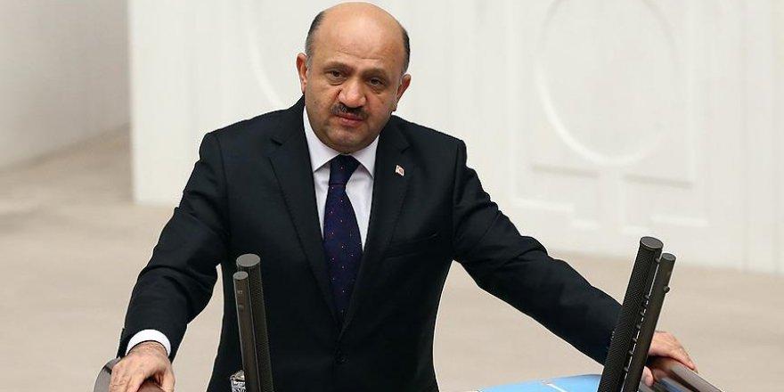 Irak Genelkurmay Başkanına 'Türkiye' daveti