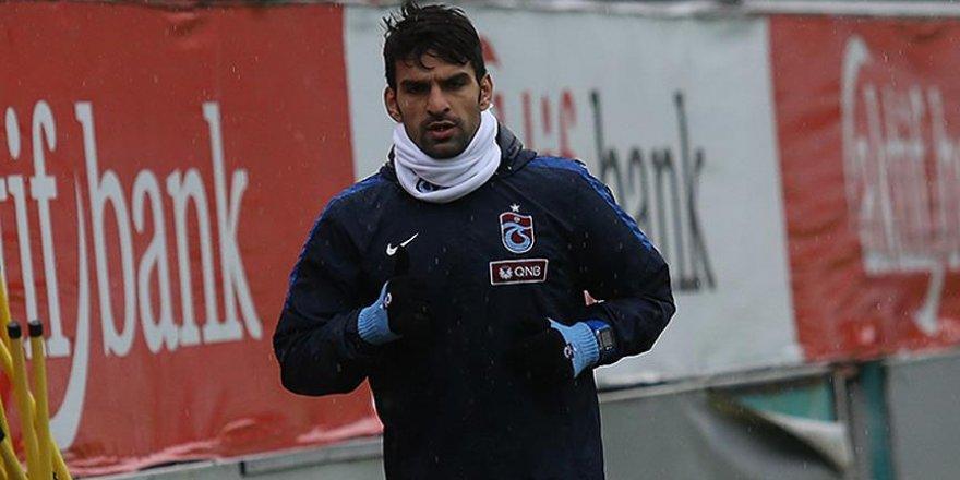 Muhammet Demir, Trabzonspor'da bekleneni veremedi