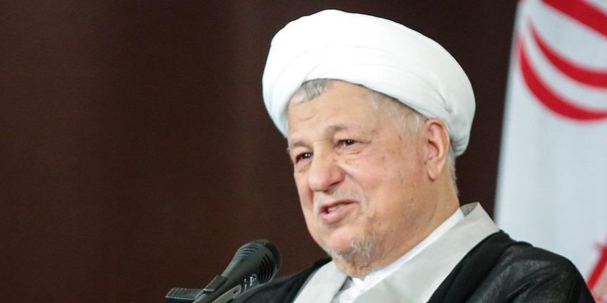 'Rafsancani'nin ölümü reformistlere güç kaybettirdi'