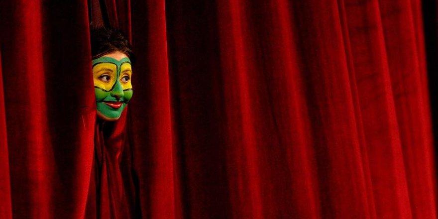 Şehir Tiyatroları'nda bu hafta 18 oyun seyirciyle buluşacak