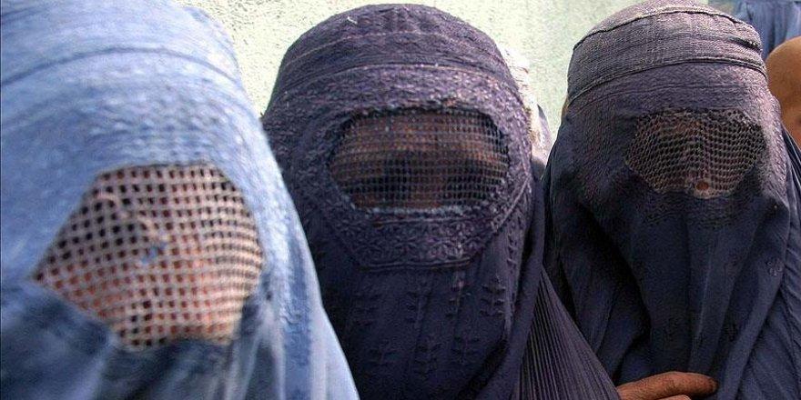 Fas'ta 'burka' yasağı