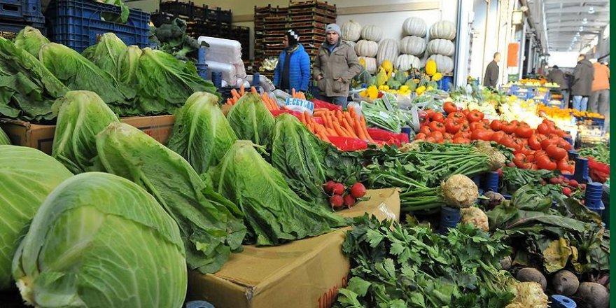 Baran: Sebze-meyve fiyatındaki artış spekülasyon