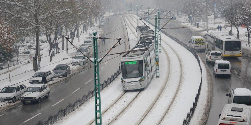 Konya'da araç sayısı arttı!