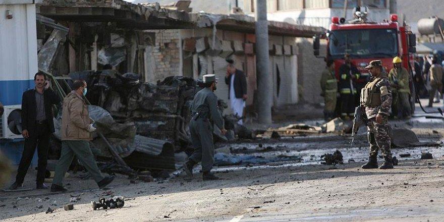 Kabil'de peş peşe iki saldırı