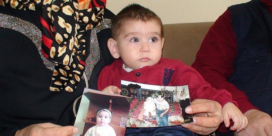 İki kardeşi kalp yetmezliğinden ölen Küçük Halil nakil bekliyor