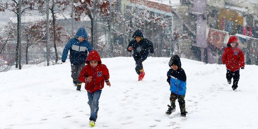 Konya'nın bu ilçelerinde okullar tatil