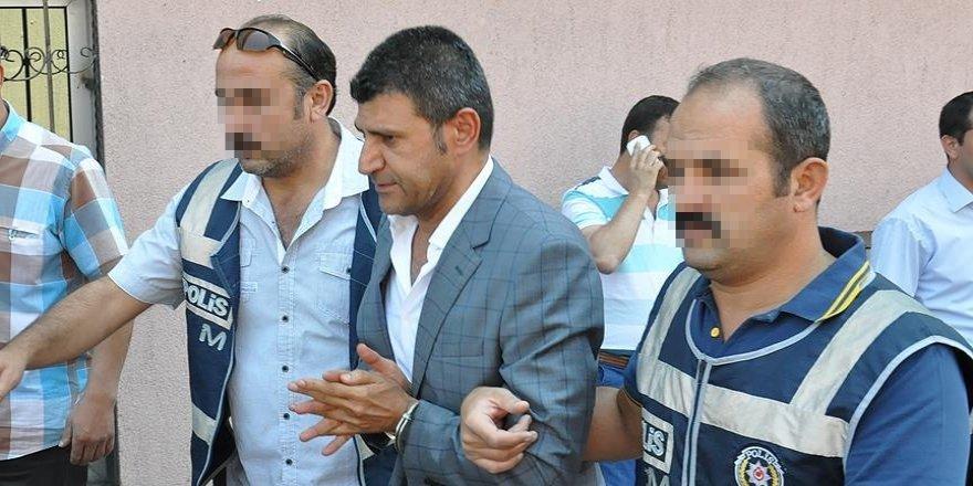 Bekir ve Mahmut Sami Boydak tutuklandı