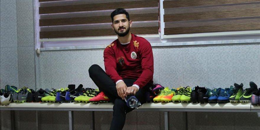 Emre Akbaba: Trabzonspor'dan teklif geldi
