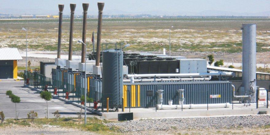 Konya'da atık yakma ve enerji üretim tesisi ihalesi yapılacak