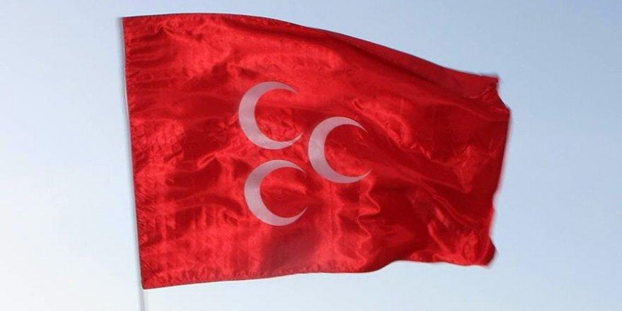 MHP Afyonkarahisar il yönetimi görevden alındı