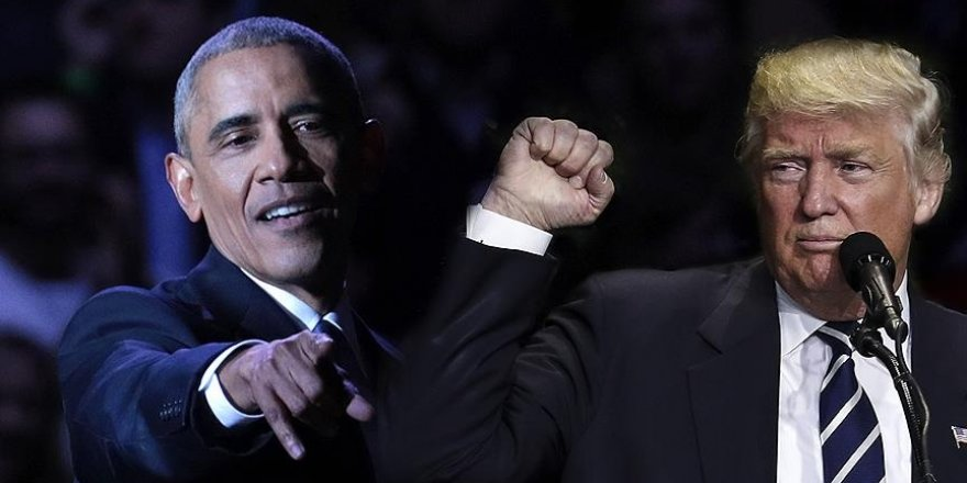 ABD'de başkanlık devir teslim töreni hazırlıkları sürüyor