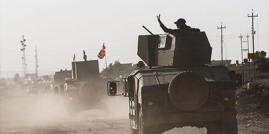 Musul'da 4 mahalle daha DEAŞ'tan kurtarıldı