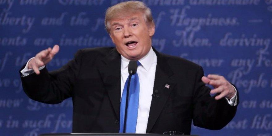 Trump: Eğer Putin beni seviyorsa...