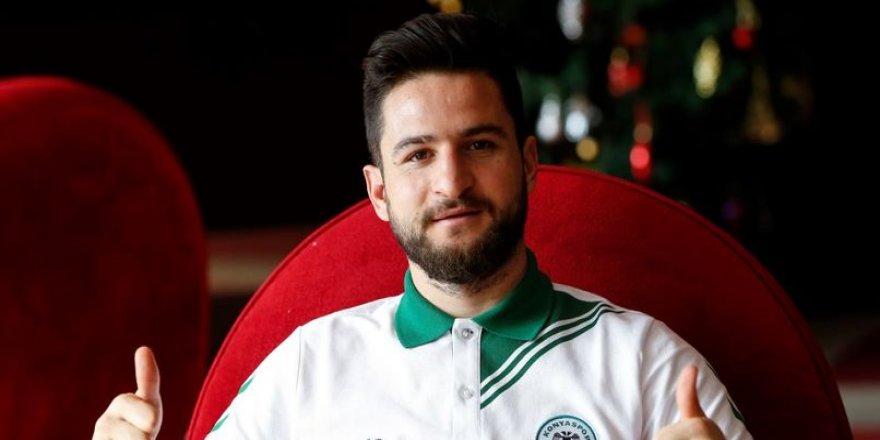 Ömer Ali'den transfer açıklaması