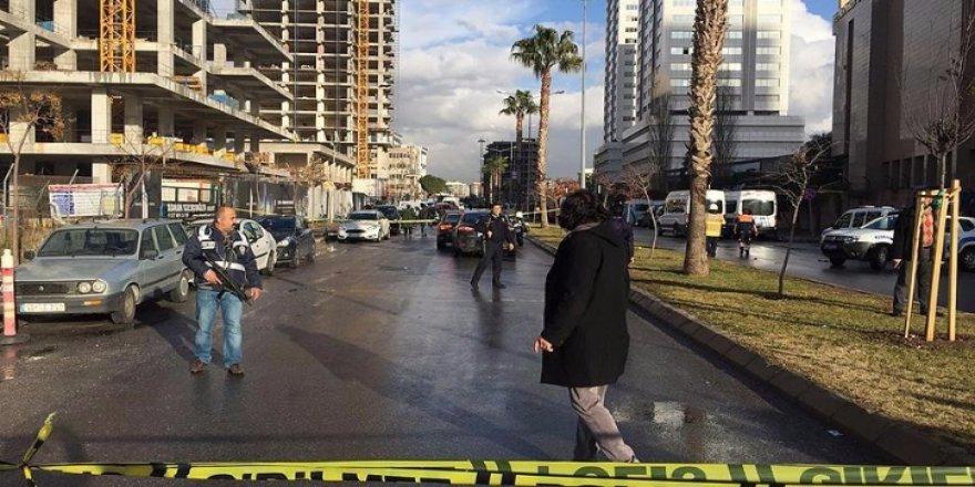 İzmir'deki terörist saldırıda kirli işbirliği