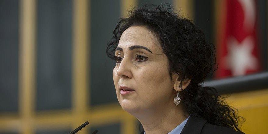 HDP'li Yüksekdağ'a müebbet hapis istemi