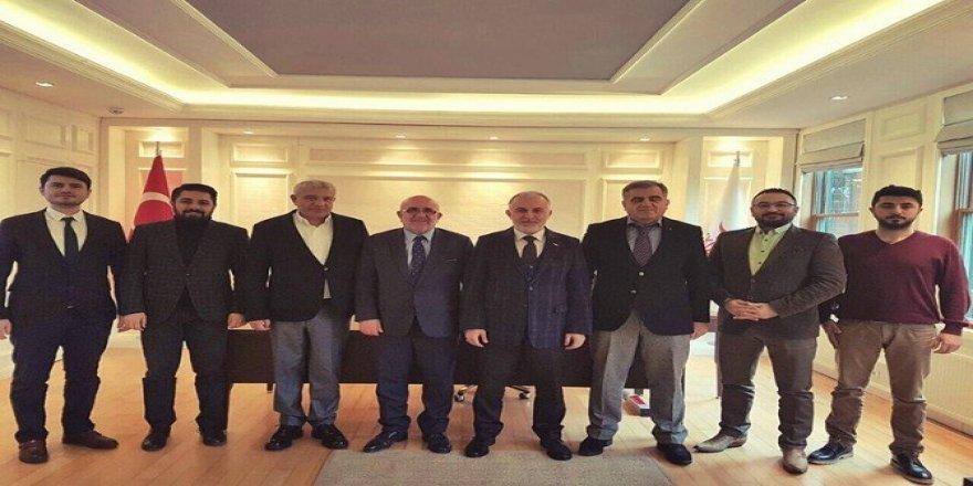 İslam ülkelerinin Kızılayları birleşiyor