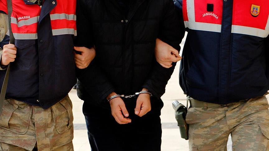 Kocaeli'de DEAŞ operasyonunda 10 gözaltı