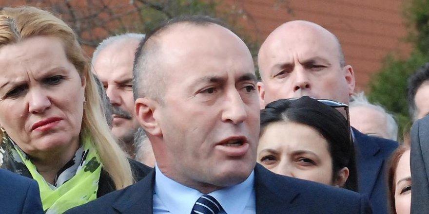 Eski Kosova Başbakanı Haradinaj serbest bırakıldı
