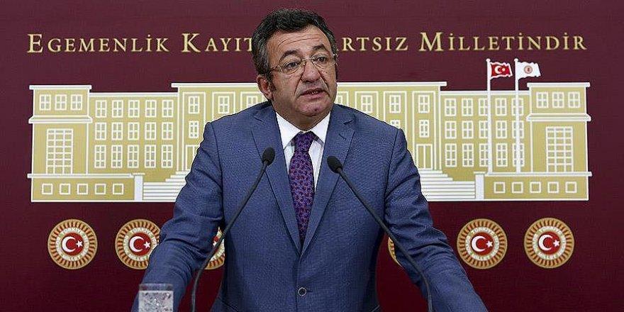 CHP'den AK Parti ve MHP'ye eleştiri