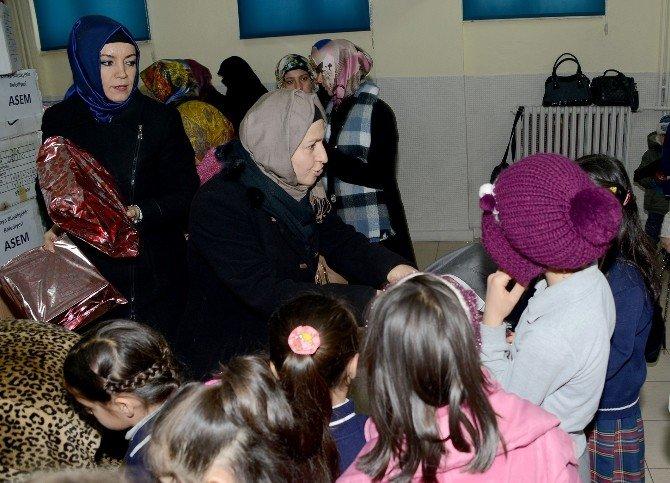 ASEM üyelerinden sosyal dayanışma örneği