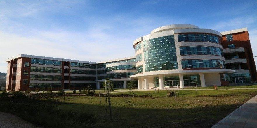 ODÜ Ziraat Fakültesi inşaatı sürüyor