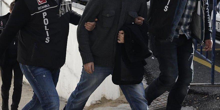 Ortaköy'deki saldırıyla ilgili gözaltı sayısı 35'e yükseldi