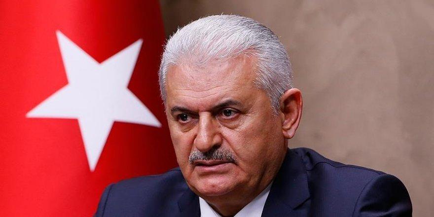 Başbakan Yıldırım Kıbrıs müzakerelerine katılmayacak