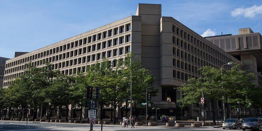 FBI'a 'seçim' soruşturması