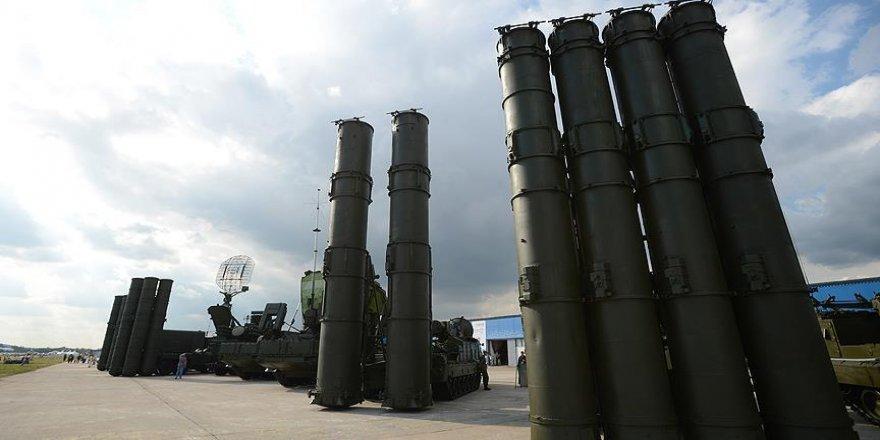 Çin ve Rusya 'THAAD'a karşı önleyici tedbirler için anlaştı