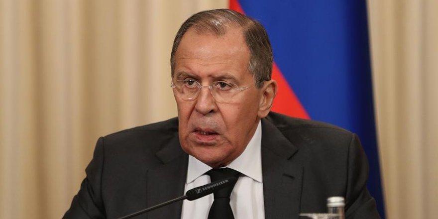 'Rusya, Filistin-İsrail görüşmelerine ev sahipliği yapmaya hazır'