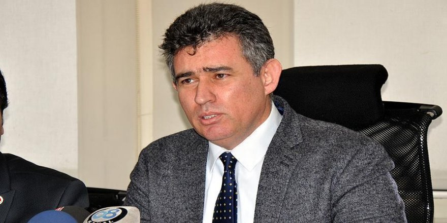 Feyzioğlu'dan 'anayasa değişikliği' açıklaması