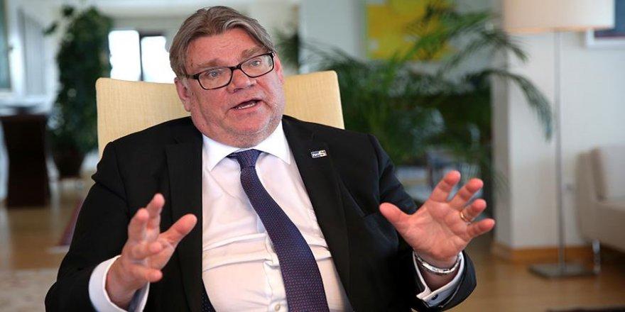 'Kıbrıs için model niteliğinde, kayda değer bir başarı gerek'