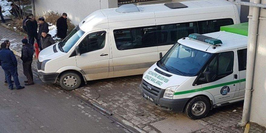 Samsun'da şofben zehirlemesi: 2 ölü