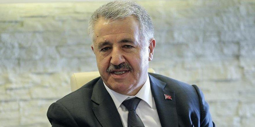 """Ulaştırma Bakanlığından """"yerli arama motoru"""" açıklaması"""