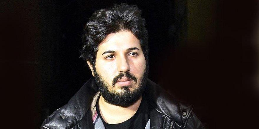 Rıza Sarraf hakkında 10 yıla kadar hapis istemiyle dava