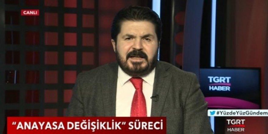 """Savcı Sayan'dan bomba iddia: """"CHP suikast düzenleyebilir"""""""