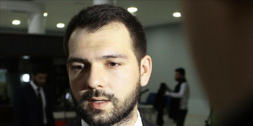 'Türk halkının mücadelesini anlatmayı hedefliyoruz'