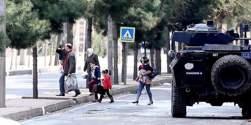 Lice ve Hani'deki sokağa çıkma yasağı kaldırıldı