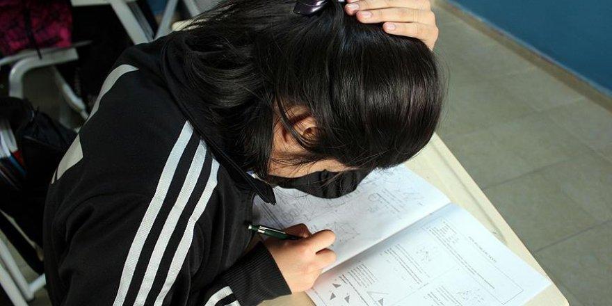 'Sınav kaygısı başarıyı engelliyor'