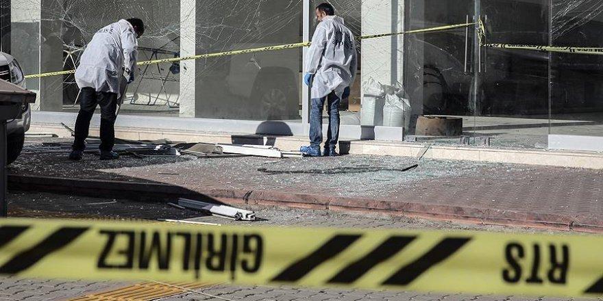 Adana'daki saldırıyı düzenleyen teröristin kimliği belirlendi