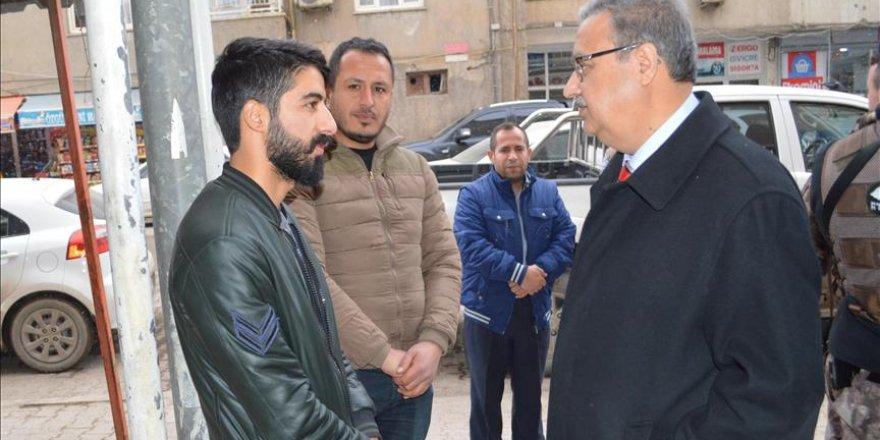 Şırnak'ta terör mağdurları için ilk etapta bin 266 konut yapıalcak