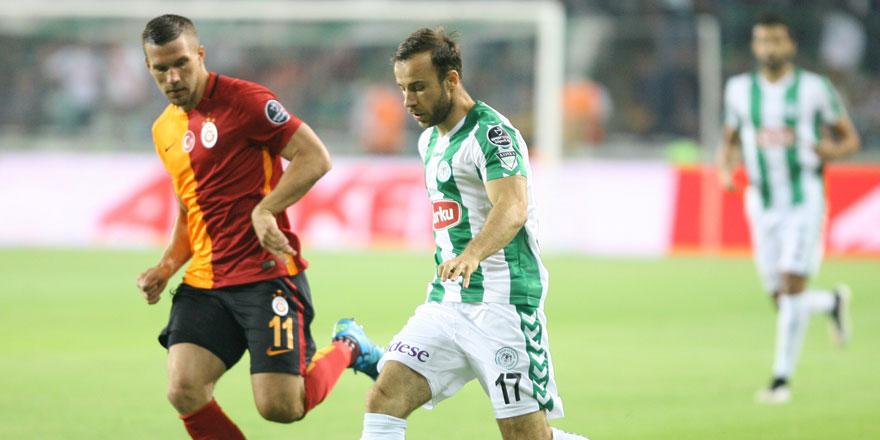 Konyaspor, Galatasaray karşısında hasreti dindirmek istiyor