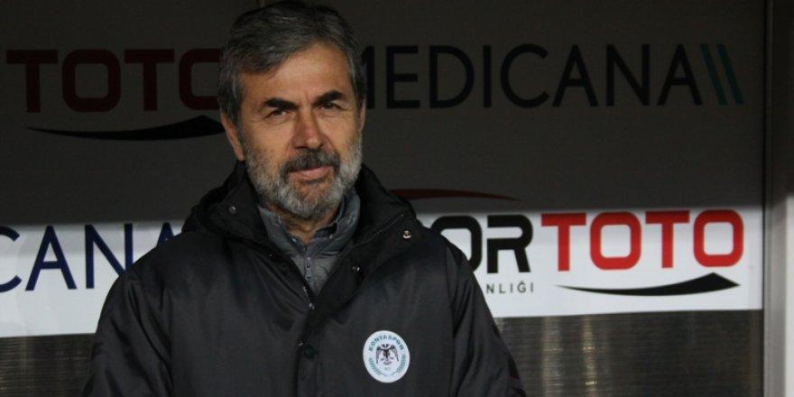 "Aykut Kocaman: ""Mete Kalkavan, korkuyorsun"""