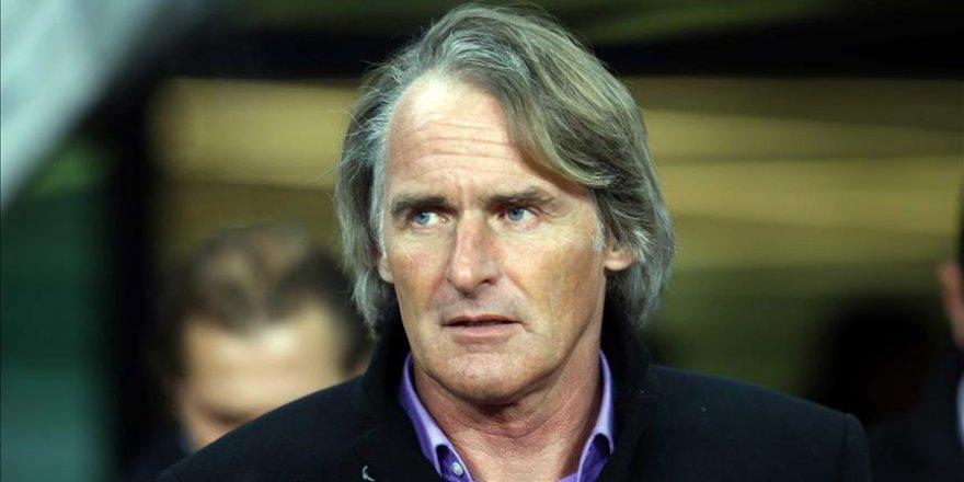 Galatasaray Teknik Direktörü Riekerink: Çok önemli bir 3 puan aldık