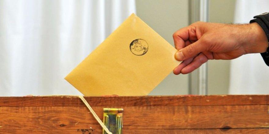 YSK, referandum için hazırlık yapıyor
