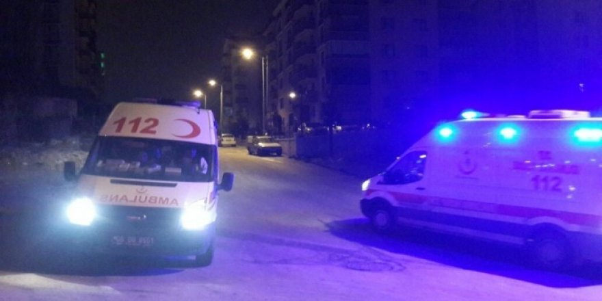 Başkent'te soba gazı zehirlenmesi: 4'ü çocuk 12 yaralı