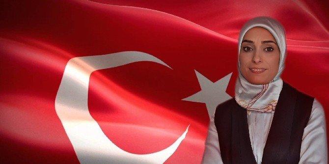 Başkan Aydın'dan Taşkesenlioğlu'na teşekkür